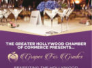 Grapes for Grades at the Diplomat Resort – October 27th