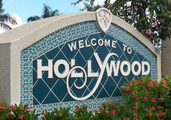 City of Hollywood Important Dates
