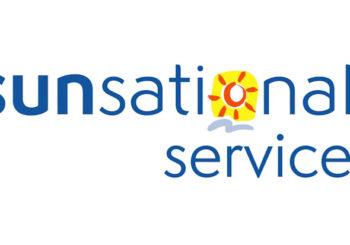 CONGRATULATIONS Sunsational Service Award Winners!