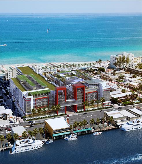 Melia Hotel Hollywood Florida