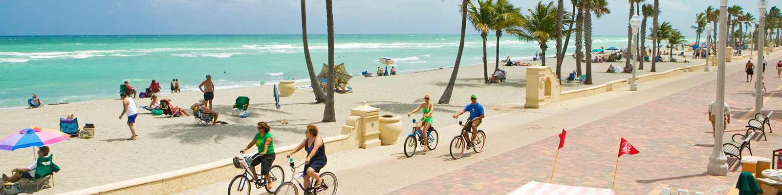 Welcome To Hbba Members Of The Hollywood Beach