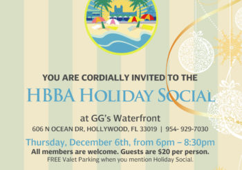 HBBA Holiday Social
