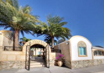 "Casa Pellegrino Hotel Wins Trip Advisor ""Top 25 Hotels for Service"""