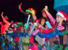63rd Annual Hollywood Beach Candy Cane Parade