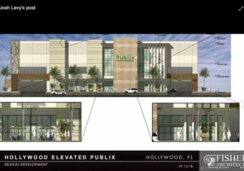 Waterfront Publix coming to Hollywood?