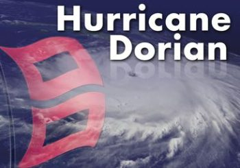 Hurricane Dorian:  Be Prepared
