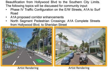 See the Vision for Hollywood Beach – Community Meeting