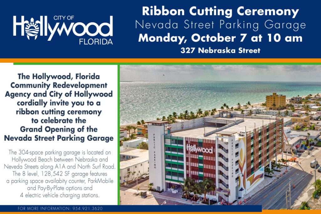 Ribbon Cutting Invite
