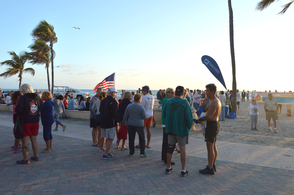 beachsidewalkflag