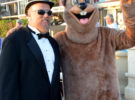 Celebrate 16th Annual Groundhog Day On Hollywood Beach Sunday February 2!