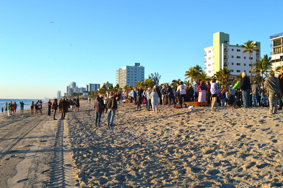 beachcrowd