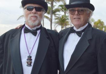 Celebrate 15th Annual Groundhog Day On Hollywood Beach Saturday February 2!